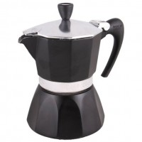 Гейзерная кофеварка на 3 чашки NERISSIMA GAT (103903)