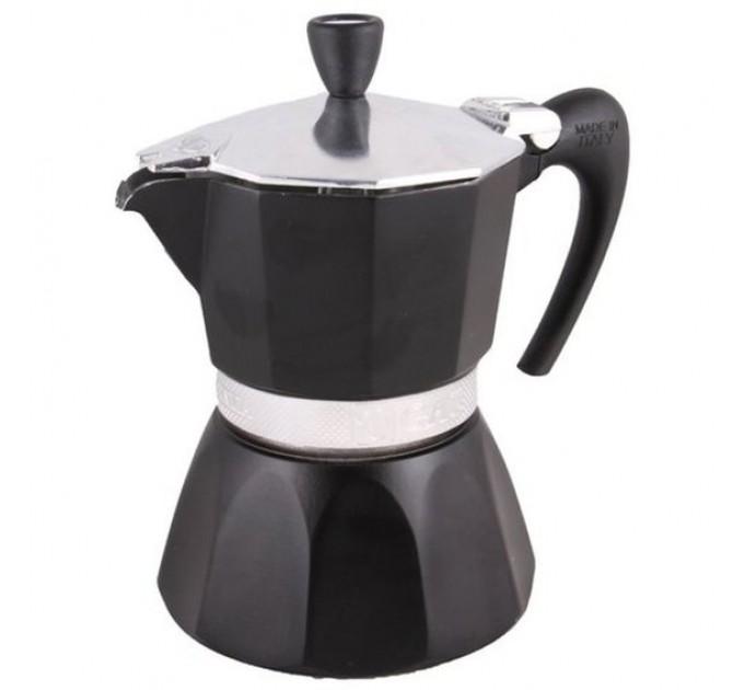Гейзерная кофеварка на 3 чашки NERISSIMA GAT (103903) - фото № 1