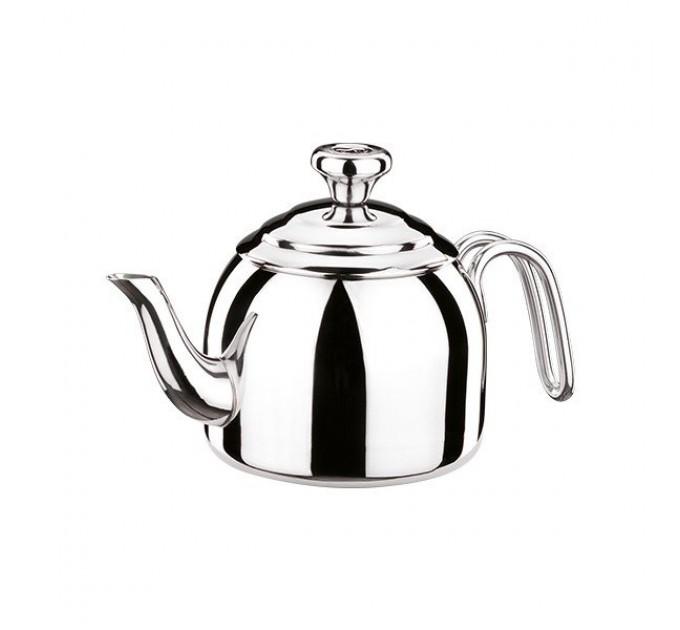 Чайник Korkmaz DROPPA 1.1л (A051) - фото № 1